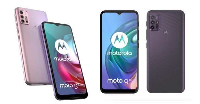 Motorola Moto G31