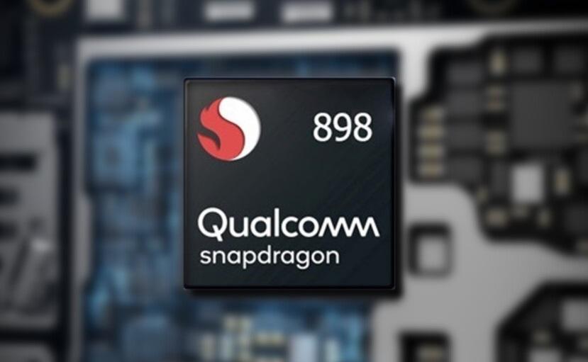 Qualcomm Snapdragon 898