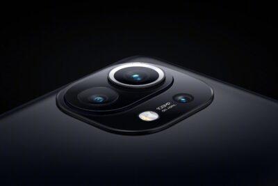 Samsung 200MP Camera Sensor