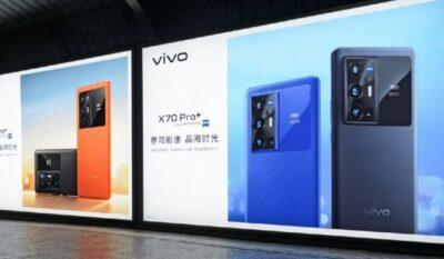 Vivo X70 Pro Plus - Vivo X70 Pro
