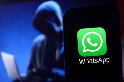 WhatsApp Attackers