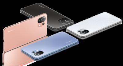 Xiaomi CIVI Series