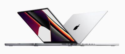 Apple MacBook Pro - 14 Inch & 16 Inch