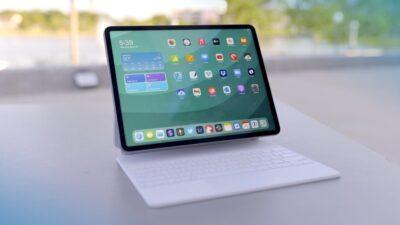 Apple iPad Air 2022