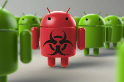 FluBot - Android Device Malware