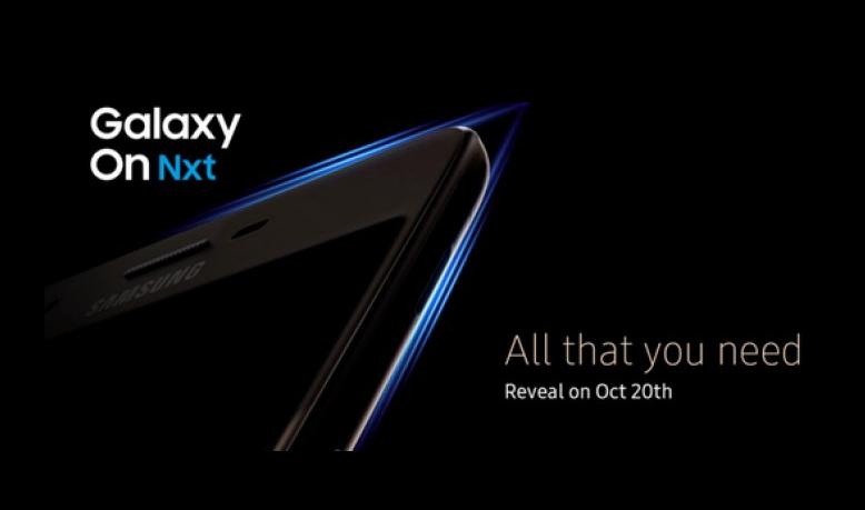 Galaxy unpacked Oct 20
