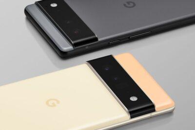 Google Pixel 6 Pro - Google Pixel 6