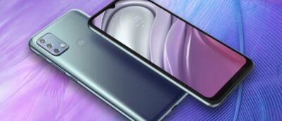 Motorola Moto E40 - The Upcoming Budget Smartphone