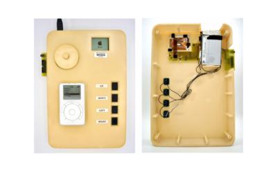 Oldest Apple iPod