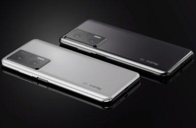 Redmi Note 11 Pro & Redmi Note 11 (PO+) Pro Plus