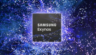 Samsung 2 nanometer