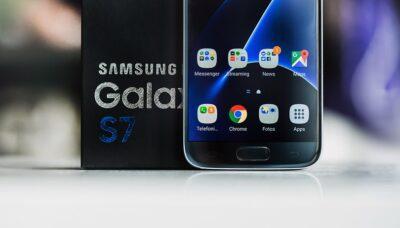Samsung Galaxy S7 (2018)