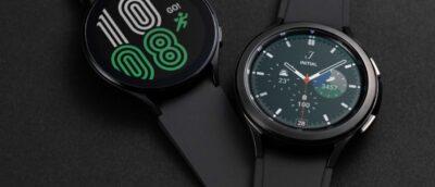 Samsung Galaxy Watch4 Series