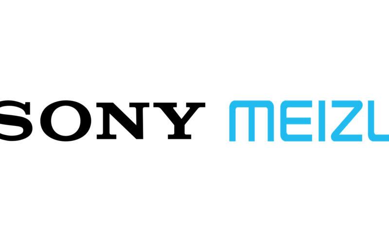 Sony-Meizu