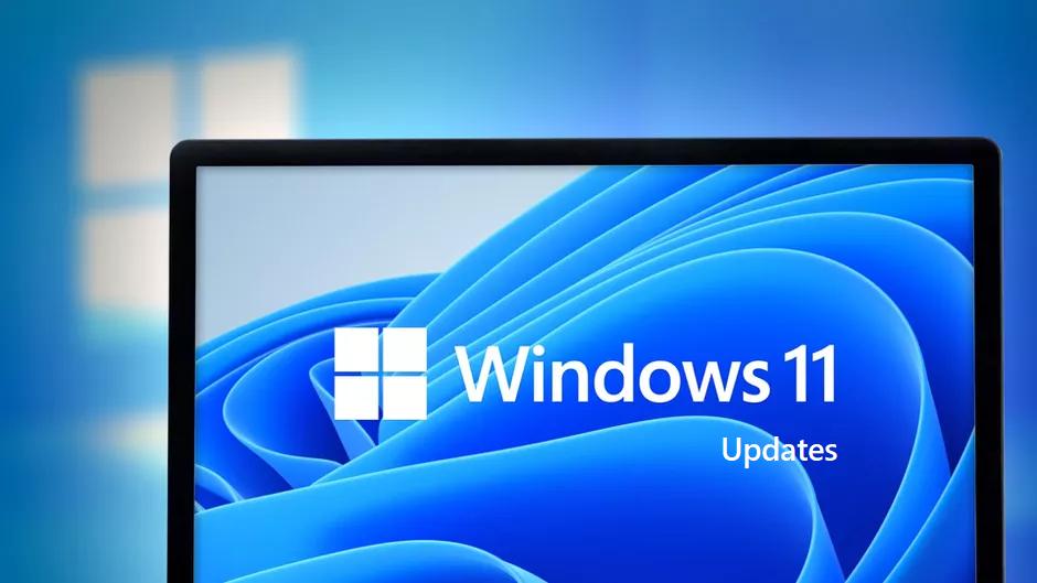 Windows 11 Updates