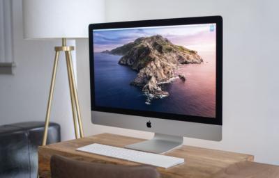 iMac 17-inch